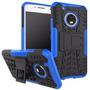 Capa Case Anti Impacto Celular Motorola Moto G5 Plus+p/vidro