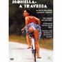 Dvd Monella - A Travessa - Original - Novo - Lacrado