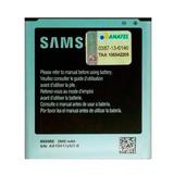Acessórios De Celularesbateria Samsung Galaxy S4 I9500 I9505