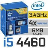 Procesador Intel Core I5 4460 Socket 1150