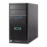 Servidor Hp Proliant Ml30 G9 E3-1220 3.0ghz 4gb 1tb