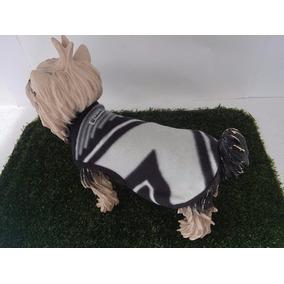 Roupas Para Cachorro Bbb Soft Inverno Cães Frio Labrador Pet
