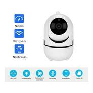 Câmera Inteligente Wifi 1 Mega Pixel Inova Cam-5703