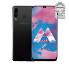 Samsung Galaxy M30 64gb 4gb 3 Cam 5000mah Garantia Samsung