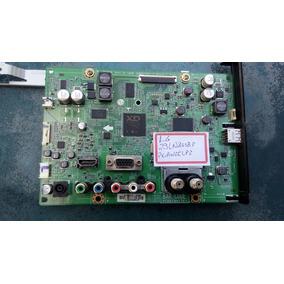 Placa Principal Tv Lg29ln300bp.serie Px.awzclpz