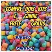 Espumas Direto Da Fabrica P/piscina De Bolinhas Kit C/250