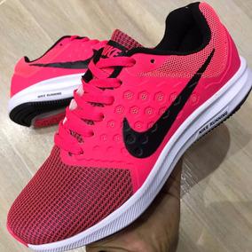 Tenis Tennis Nike Running Mujer