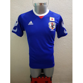 Jersey Playera Seleccion Japon 2017-2018 Local