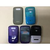 Forro Blackberry Javelin 8900