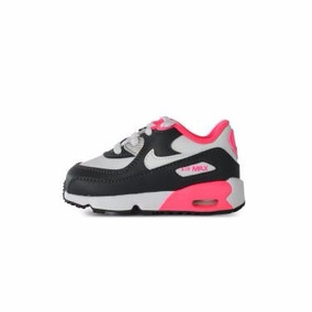 Zapatillas Nike Air Max 90 Leather (td) Pregunta Stock