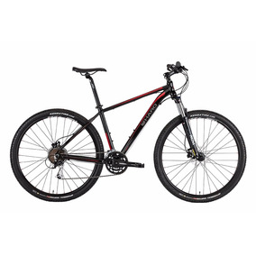 Bicicleta Haro Bikes Flightline Trail 29 X18 - Preto