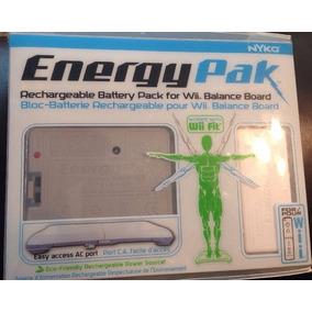 Wii Energy Pak Para Wii Balance Board !!! Rematado !!!
