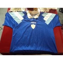 Camiseta Vieja Hockey Aah Adidas Orig Consult Stock