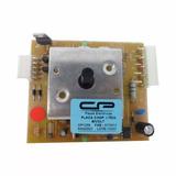 Placa Eletrônica Lavadora Eletrolux Lte06 Bivolt + Molas