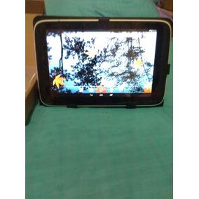 Tablet Android 10 Pulgadas Practicamente Nueva