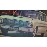 Calefaccion Completa Ford Falcon 1969