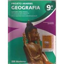 Geografia Projeto Arariba 9 Ano