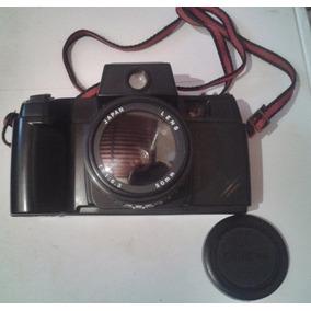 Camara Fotográfica Análoga Vintage Imperial Y Accesorios