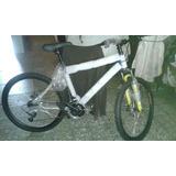 Bicicleta Del Boccio Rin 26 ( Nueva) Freno De Disco