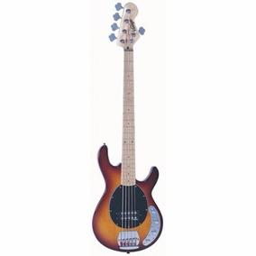Baixo Vintage 5 Cordas Musicman V965 Tsb