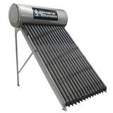 Calentador Solar 150 Litros (plan Solar Ute Inc)