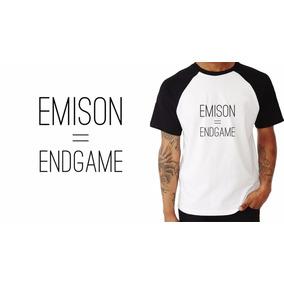 c41de0af325df Blusas Emison - Camisetas Manga Curta para Masculino no Mercado ...