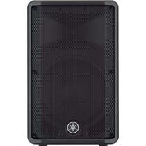 Bocina Yamaha Dbr Series Dbr12 Powered Speaker Cabinet