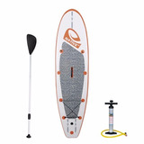 Prancha Stand Up Paddle Inflável Sup Completo Frete Grátis