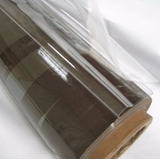 Tela Cristal Transparente Pvc Fino Ideal Mantel Protector