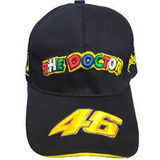 Gorra Moto Gp Valentino Rossi The Doctor Vr 46