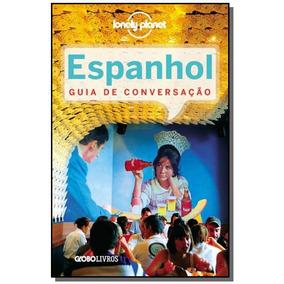 Espanhol: Guia De Conversacao