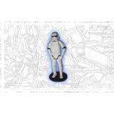 Muñeco Stormtrooper Star Wars Guerra De Las Galaxias