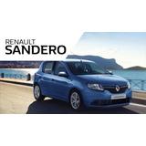 Kit De Embrague Renault Sandero. Original