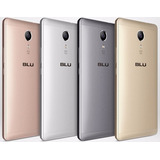 Blu Grand 5.5 Hd 8gb Quad-core Câmera 8mp C/ Flash Frontal