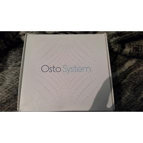 Bolsa Osto System Cja/10 Para Colostomia E Ileostomia