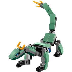 Lego Ninjago Dragon Mecanico Del Ninja Verde 30428