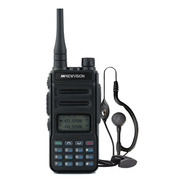 Handy Radio Walkie Talkie Newvision Bibanda 8w Vhf Uhf