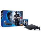 Playstation 4 Nuevo Uncharted4 500gb+ Juego + 1control