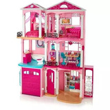 Casa Barbie Dreamhouse Casa De Los Sueños Oferta