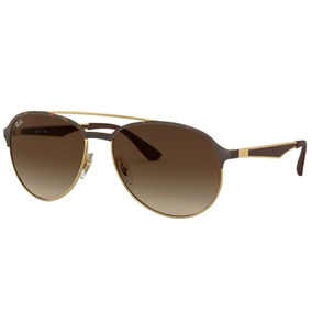 6f0b107147ba3 13 Novo Original Ray Ban Rb4178 890 De Sol Aviator - Óculos no ...