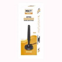Antena Mxt Hdtv/vhf/uhf Interna Amplificada 20dbi Mdtv-400b