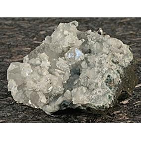 Apophyllite And Fluorite Mineral Specimen