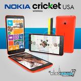 Liberacion Lumia 520 521 530 535 640 920 925 950 820 800
