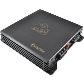 Amplificador On Audio G1500.1 Linha Gold Hi-end Mono