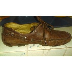 Zapato Calimond Cuero