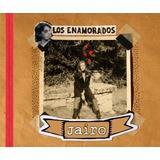 Cd Jairo Los Enamorados Open Music D-