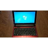 Laptop Acer Aspire One D250 Piezas Y Refacciones
