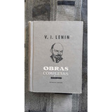 Lenin Obras Completas Solo Tomo Xxiv