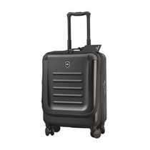 Valija De Mano Victorinox Spectra 2.0 Carry On Negro Black
