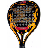 Paleta Padel Nox Stinger Soft S1 Lamperti + Grip + Prot